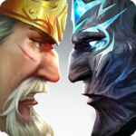 Age of Kings Skyward Battle APK MOD Unlimited Money 2.99.0 for android