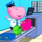 Airport Professions Fascinating games APK MOD Unlimited Money for android