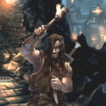 Angador – The Dungeon Crawl APK MOD Unlimited Money 1.12.4 for android