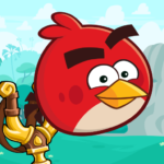 Angry Birds Friends APK MOD Unlimited Money 8.6.0 for android