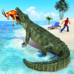 Animal Attack Simulator -Wild Hunting Games APK (MOD, Unlimited Money) 1.0.25 for android