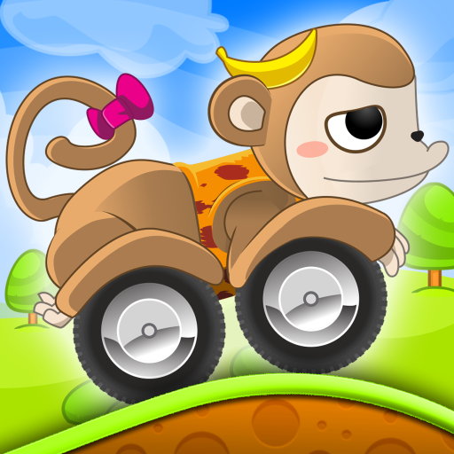 Animal Cars Kids Racing Game APK (MOD, Unlimited Money) 1.6.0 for android