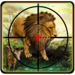 Animal Hunting Sniper Shooter Jungle Safari APK MOD Unlimited Money 3.1.7 for android