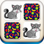 Animals Matching Game For Kids APK (MOD, Unlimited Money) 27.0 for android