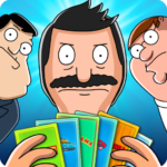 Animation Throwdown The Collectible Card Game APK MOD Unlimited Money 1.107.0 for android