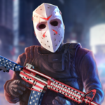 Armed Heist TPS 3D Sniper shooting gun games APK MOD Unlimited Money 1.1.42 for android
