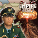 Asia Empire 2027 APK MOD Unlimited Money AE_2.4.4 for android