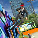 BMX FE3D 2 – Freestyle Extreme 3D APK MOD Unlimited Money 1.24 for android
