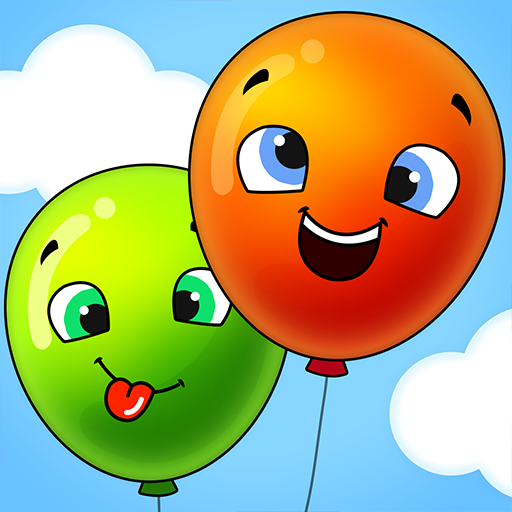 Baby Balloons pop APK MOD Unlimited Money 11.8 for android