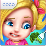 Baby Kim – Care & Dress Up APK (MOD, Unlimited Money) 1.0.9 for android