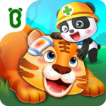 Baby Panda Care for animals APK MOD Unlimited Money 8.42.00.01 for android
