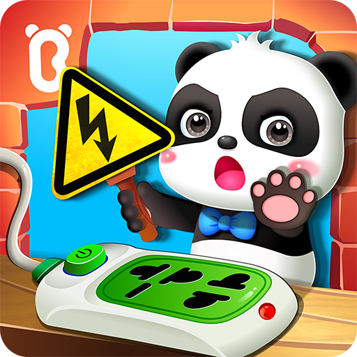 Baby Panda Home Safety APK (MOD, Unlimited Money) 8.47.00.02 for android