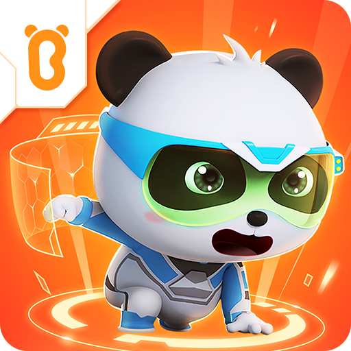 Baby Panda World APK MOD Unlimited Money 8.39.09.00 for android