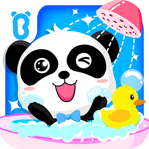 Baby Panda's Bath Time APK (MOD, Unlimited Money) 8.48.00.02 for android