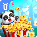 Baby Panda's Carnival – Christmas Amusement Park APK (MOD, Unlimited Money) 8.47.00.01 for android