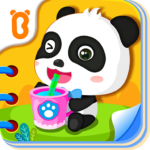 Baby Panda's Daily Life APK (MOD, Unlimited Money) 8.48.00.01  for android
