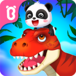 Baby Panda's Dinosaur Planet APK (MOD, Unlimited Money) 8.48.00.01 for android