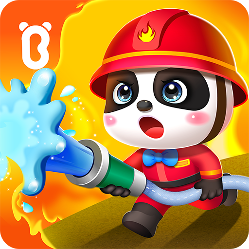 Baby Panda's Fire Safety APK (MOD, Unlimited Money) 8.53.00.00   for android