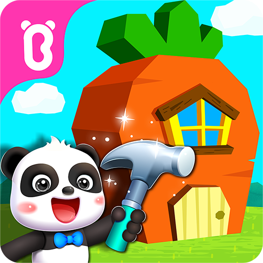 Baby Panda's Pet House Design APK (MOD, Unlimited Money) 9.55.10.00 for android