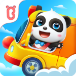 Baby Pandas School Bus – Lets Drive APK MOD Unlimited Money 8.43.00.02 for android