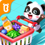 Baby Panda's Supermarket APK (MOD, Unlimited Money) 8.52.00.00  for android