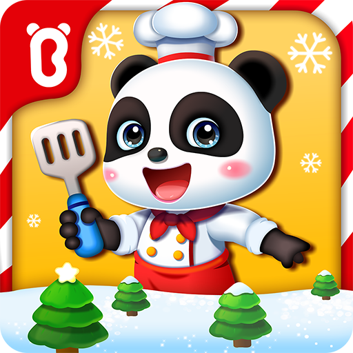 Baby Pandas Town Life APK MOD Unlimited Money 8.39.12.10 for android
