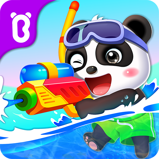 Baby Pandas Treasure Island APK MOD Unlimited Money 8.40.00.10 for android