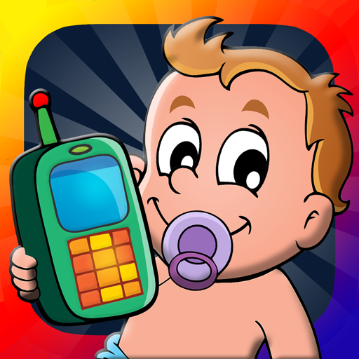 Baby Phone Game for Kids Free – Cute Animals APK (MOD, Unlimited Money) 25.1 for android