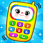 Baby Phone for toddlers – Numbers, Animals & Music APK (MOD, Unlimited Money) 2.8 for android