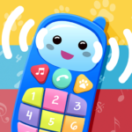 Baby Phone. Kids Game APK (MOD, Unlimited Money) 9.1 for android