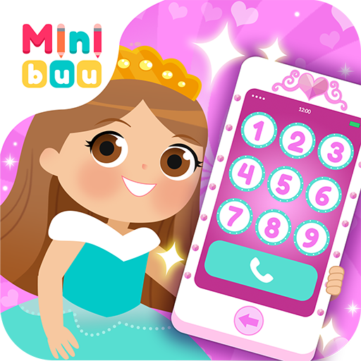 Baby Princess Phone APK (MOD, Unlimited Money) 1.3.7 for android