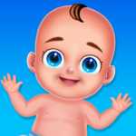 Babysitter daycare games & Baby Care – Kid game APK (MOD, Unlimited Money) 2.2 for android