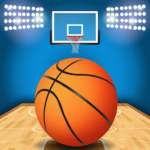Basketball Shooting APK (MOD, Unlimited Money) 22 for android