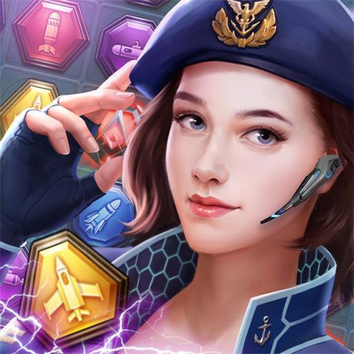 Battleship Puzzles Warship Empire Match APK MOD Unlimited Money 1.19.1 for android
