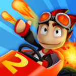 Beach Buggy Racing 2 APK MOD Unlimited Money 1.6.5 for android