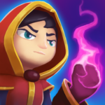 Beam Of Magic APK MOD Unlimited Money 0.0.14 for android