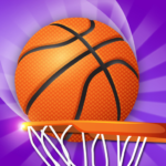 Beat Dunk – Free Basketball with Pop Music APK (MOD, Unlimited Money) 1.2.5 for android