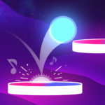 Beat Jumper EDM up APK MOD Unlimited Money 2.2.4 for android
