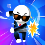 Beat em EDM Gang Clash APK MOD Unlimited Money 0.0.4 for android