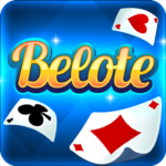 Belote Coinche le Dfi APK MOD Unlimited Money 1.56.5 for android