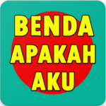 Benda Apakah Aku APK (MOD, Unlimited Money) 1.5 for android