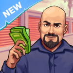 Bid Wars Pawn Empire APK MOD Unlimited Money 1.14.5 for android