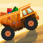 Big Truck –best mine truck express simulator game APK MOD Unlimited Money 3.51.29 for android