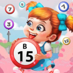 Bingo APK MOD Unlimited Money for android
