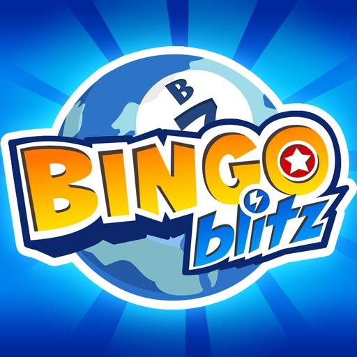 Bingo Blitz – Bingo Games APK MOD Unlimited Money 4.39.0 for android
