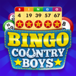 Bingo Country Boys Best Free Bingo Games APK MOD Unlimited Money 1.0.742 for android