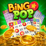Bingo Pop – Live Multiplayer Bingo Games for Free APK MOD Unlimited Money 6.2.35 for android