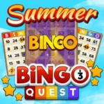 Bingo Quest – Summer Garden Adventure APK MOD Unlimited Money 111 for android