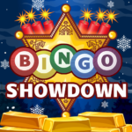 Bingo Showdown Free Bingo Games Bingo Live Game APK MOD Unlimited Money 436.0.0 for android