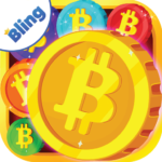 Bitcoin Blast – Earn REAL Bitcoin APK MOD Unlimited Money 1.1.17 for android